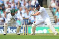 Bairstow and Ali punish Pakistan errors in fourth Test