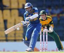 Top 5 innings by Tillakaratne Dilshan in Twenty20 Internationals