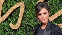 Victoria Beckham Will Be Honored By The Queen of England