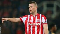 Ryan Shawcross: Stoke captain's latest back injury not serious, says Mark Bowen