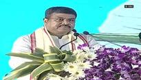 Dharmendra Pradhan launches Odisha's first PNG supply in Bhubaneswar