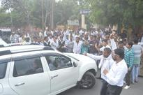 Mob of lawyers went on rampage to protest against alleged interfaith marriage