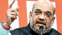 Will fight violence in Kerala tooth and nail: Amit Shah