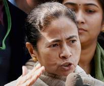 Demonetisation: Mamata Banerjee leads protest march to Rashtrapati Bhavan against currency ban