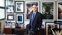Imax Entertainment Gives CEO Greg Foster an Additional Three Years