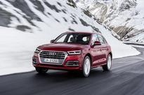 Audi Rolls Out 8 Millionth Quattro Drive Car