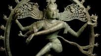 Rare stolen idols seized in New York