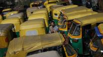 Telangana: Autos to join September 2 protest