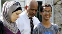 Father of Muslim teen falsely accused of making a bomb, files defamation lawsuit