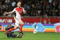 Germain shines, Monaco blow away Marseille