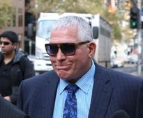 Mick Gatto back in court over gun charges