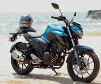 Yamaha introduces its BS-IV compliant range across India