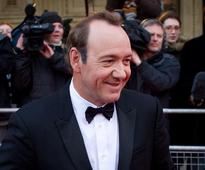 Will l'affaire Kevin Spacey lead to 'scandal clauses' in Hollywood?