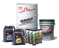 US oil refiner leads bids for Petro-Canada's lube division