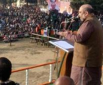 7 key tasks for Amit Shah in second stint as BJP chief