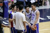 Reyes-led Gilas cadets parade young, untested core for Fiba Asia Cup