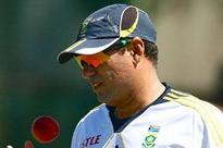 South Africa name Russell Domingo as new coach