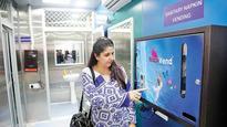 Delhi HC seeks Centre's response on PIL demanding free sanitary pads