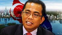 Johor plans its own cyber city in Iskandar