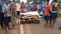 Tension in Nirakarpur over cremation ground