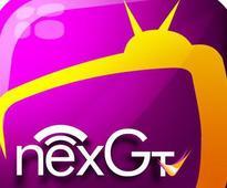 India's nexGTv strengthens its regional content catalogue