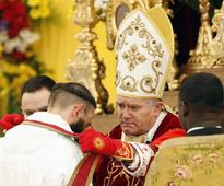 Ultra-conservative Society of St Pius X accuses Pope Francis of causing Church 'painful confusion'