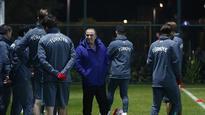 Football: Turkey to meet Austria in friendly match