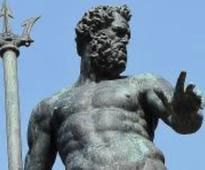 Facebook blocks photo of Neptune statue for being 'sexually explicit'