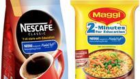 Nestle India tweaks Maggi, Kitkat, Nescafe's taglines to support girls' education