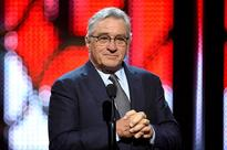 Robert De Niro to be Honoured With Chaplin Award
