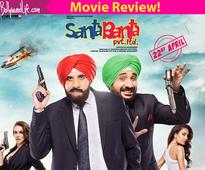 Santa Banta Pvt Ltd movie review: Vir Das and Boman Irani's comedy FAILS to make you LAUGH!