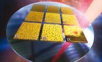 Researchers go for a bullion on a  singular chip