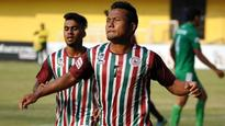 AFC Cup play-off: Jeje scores hat-trick as Mohun Bagan post thumping win over Club Valencia