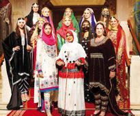 Anisa Zadjali highlights Omani fashion heritage