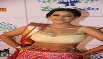 Hyderabad drug case: Actor Mumaith Khan appears before SIT
