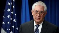 Rex Tillerson to press China on North Korea in tough first Asia trip