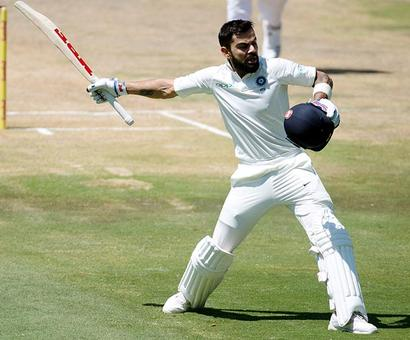 Kohli was little over the top in South Africa: Steve Waugh