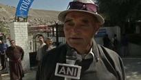 During a war the poor suffer, this is not a good thing: Kargil residents