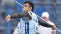 Javelin thrower Neeraj Chopra set for Diamond League debut in Paris leg