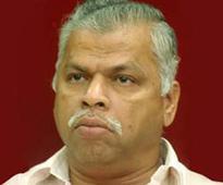 M.V Jayarajan assumes office as CMs private secretary