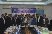SJIBL donates Tk 2.5m to ICC-Bangladesh