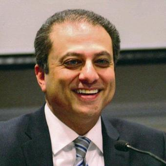 Indian-American attorney Preet Bharara asked to quit by Trump admin