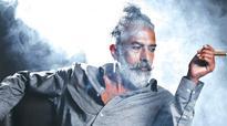 Kochi dad turns Kabali