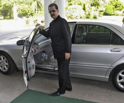 Will auction Aamby Valley if you don't pay up: SC tells Subrata Roy