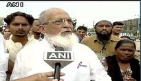Restriction imposed on womens entry into sanctum sanctorum justified by Islam, says Haji Ali Dargah chairman
