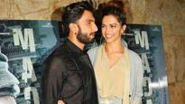 Ranveer-Deepika PDA will make a believer of even the most cynical fans