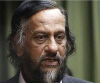 R K Pachauri goes on leave as TERI Chancellor, will skip convocation ceremony