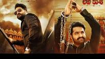 The FIRST LOOK of Jr NTR's 'Jai Lava Kusa' is FIERCE as hell, See Pictures!