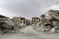 Nowhere safe for Syrian civilians: Ban Ki-Moon