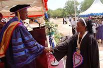 Law Professor Onesmus Mutungi passes on